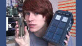 Doctor Who? (Charlie McDonnell)