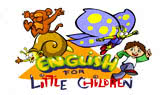 English for little children