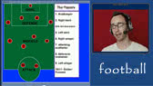 Football vocabulary (Englishbox)