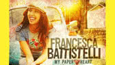 Free to be me (Francesca Battistelli)