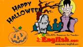 Halloween words (MES English)