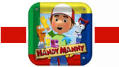Table for too many (Handy Manny)
