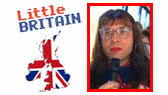 Carol in Spain 1 (Little Britain)