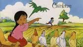 Count Your Chickens (Meena)