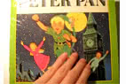 Reading out loud: Peter Pan