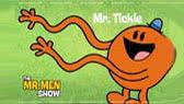 Mr Tickle (The Mr Men Show)