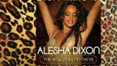 The boy does nothing (Alesha Dixon)