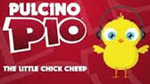 The little chick cheep -il pucino pio in English