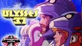 Vengeance of the gods /Episode 1/ (Ulysses 31)