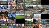 UptoFaith Global Dance 2011 -the biggest flashmob ever (UptoFaith)