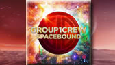 Walking on the stars (Group 1 Crew)