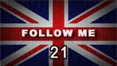 Beginner 21 - Welcome to Britain (Follow Me)