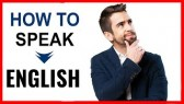 How to speak English: 100 Common English Phrases and Sentence Patterns With Dialogue (Learn English - FukEn)