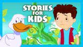 Best Story Collection For Kids (T-series Kids Hut)