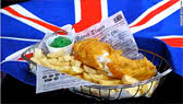 Food in Britain