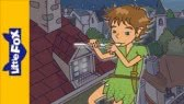 Peter Pan 3/3 (LittleFoxKids)