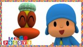 Pato's Shower (Pocoyo)