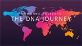 The DNA Journey (LetsOpenOurWorld)