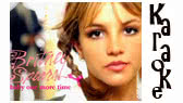 Baby One More Time -karaoke (Britney Spears)