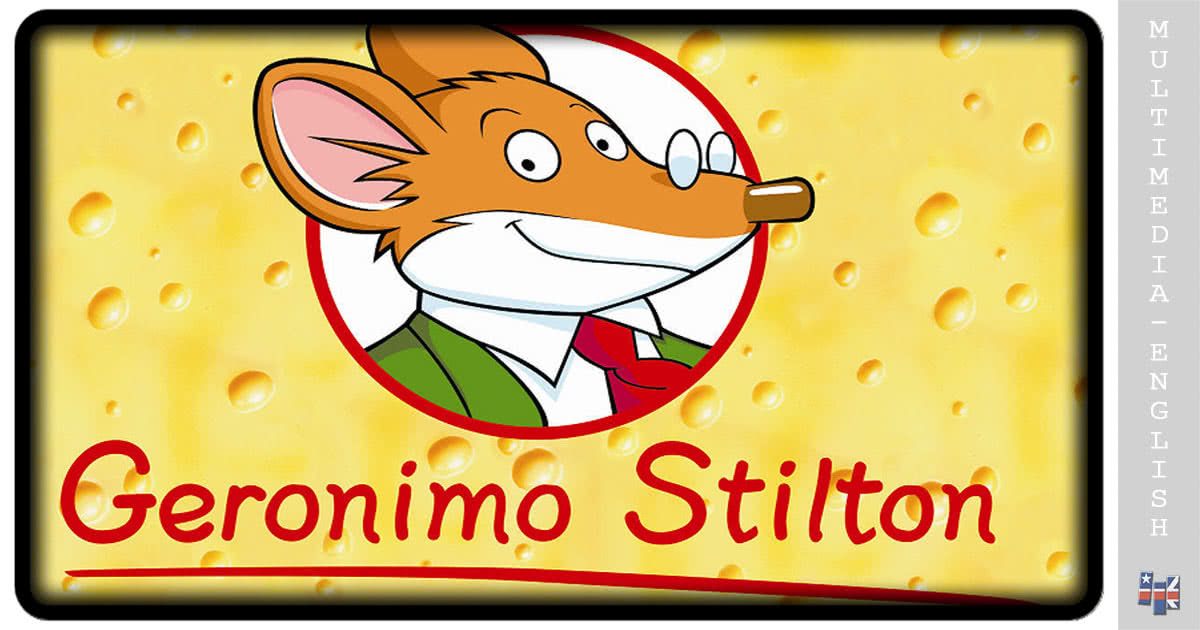 halloween special  geronimo stilton   u2013 multimedia