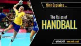 The Rules of Handball (Ninh Ly)