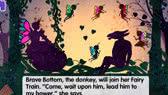 A Midsummer Night's Dream story (Water Melon)