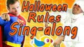 Halloween Rules ! -singalong (BouncePatrol)