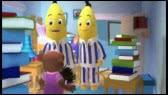 Welcome to Cuddlestown (Bananas In Pyjamas)