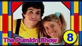 8- Basic adjectives, Do~Does (The Pumkin Show)
