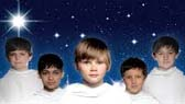 Carol of the Bells (Libera)