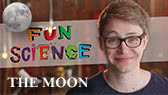 Fun Science: The Moon (Charlie McDonnell)