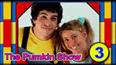 3- Classroom Objects, What do you have? (The Pumkin Show)