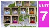 7-N)  Family tree