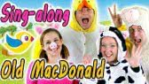 Old MacDonald Had a Farm - Sing along (BouncePatrol)