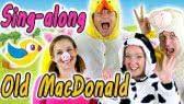 Old MacDonald Had a Farm - Sing along