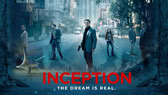 Inception -movie segment (Learn/Practice English with MOVIES)