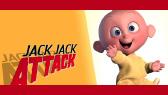 Jack-Jack Attack (Pixar)