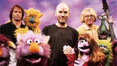 Furry Happy Monsters (R.E.M. & Muppets)