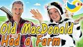 Old MacDonald Had a Farm (BouncePatrol)