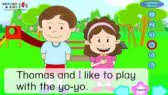 Simple English Conversation Dialogues for Kids (English Kids TV)