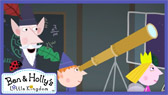 The Shooting Star (Ben and Holly's Little Kingdom)