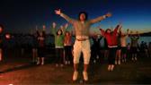 God is Good - Vancouver Flash Mob (Israel Houghton)