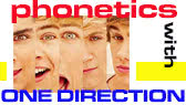 Phonetics with... Story of My Life (One Direction)