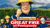 The Great Fire of Pontypandy (Fireman Sam)