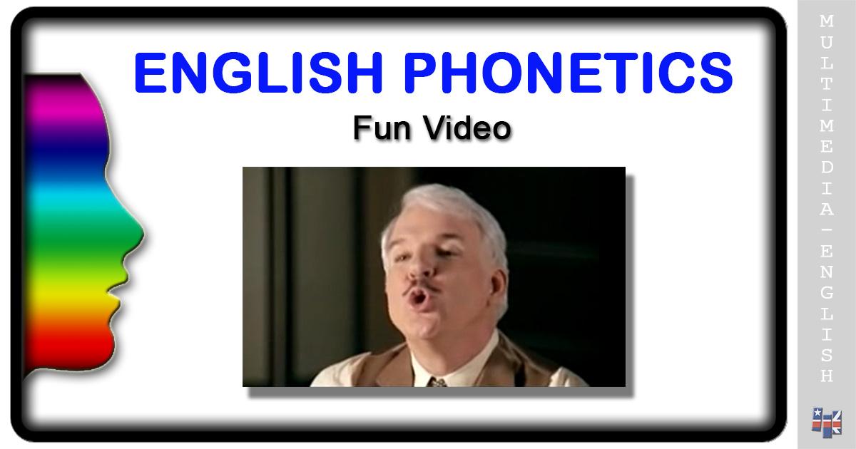 phonetics  fun video  u2013 multimedia